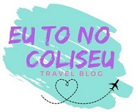 Eu to no Coliseu!
