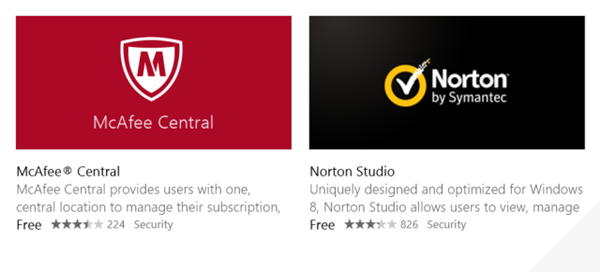 6 Modern security applications for Windows 8 6