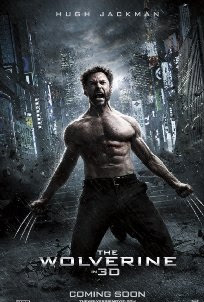 Download The Wolverine (Wolverine 2) Movie