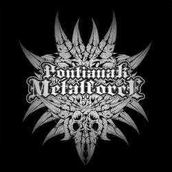 PONTIANAK METALFORCE