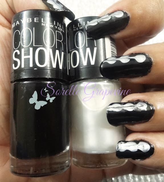 NOTD Maybelline Color Show