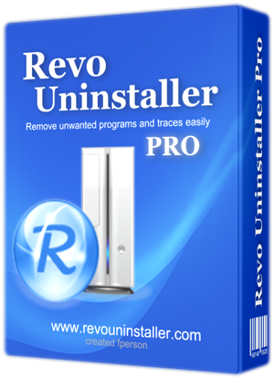 Revo Uninstaller Pro 3.0.5 With Crack