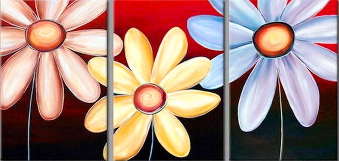 Cuadros modernos pinturas y dibujos galer a cuadros modernos - Cuadros modernos para pintar ...