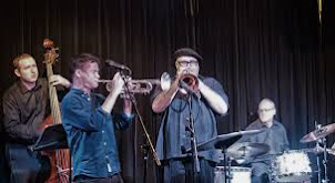 Dmitri Matheny Group - October 24, 2019 - Outpost Performance Space