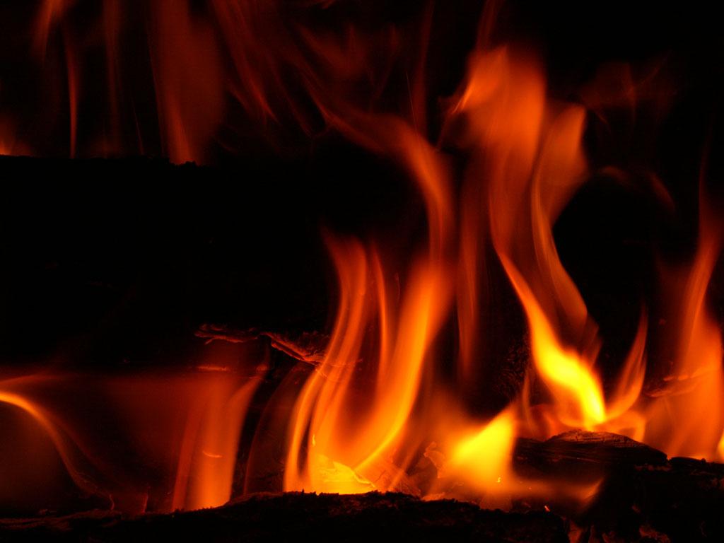 fuego en la piel: