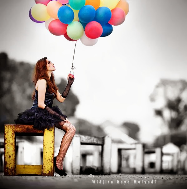 Cute Photography by Widjita Raya Mulyadi