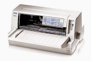 Epson LQ 680 review