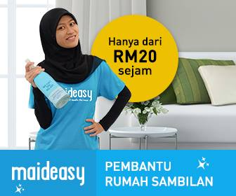 Get MaidEasy for Your Living