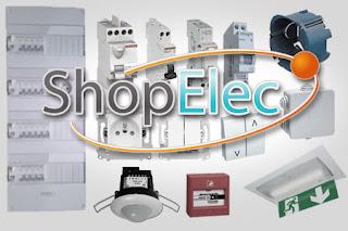 matériel-électrique-coffret-disjoncteur-fil-électrique