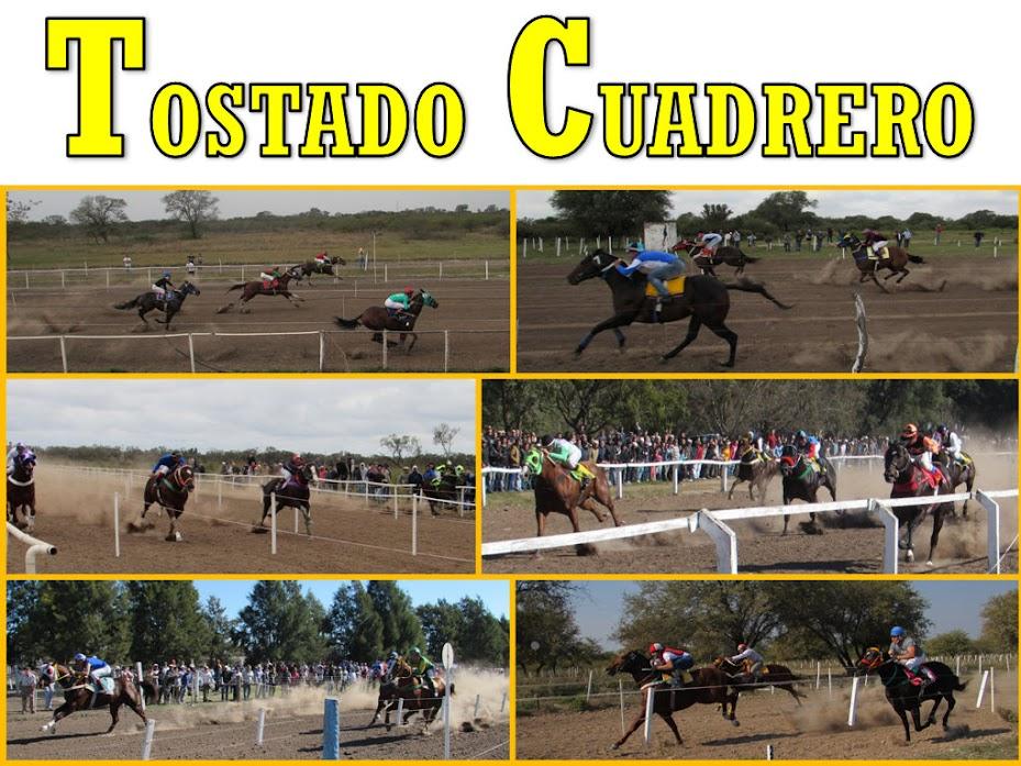 TOSTADO CUADRERO
