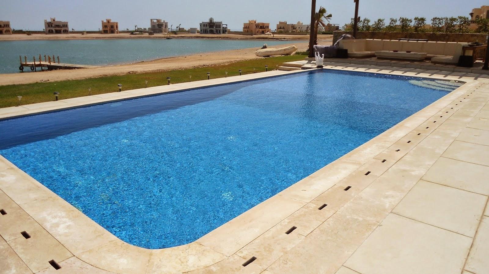 صيانة حمام السباحة