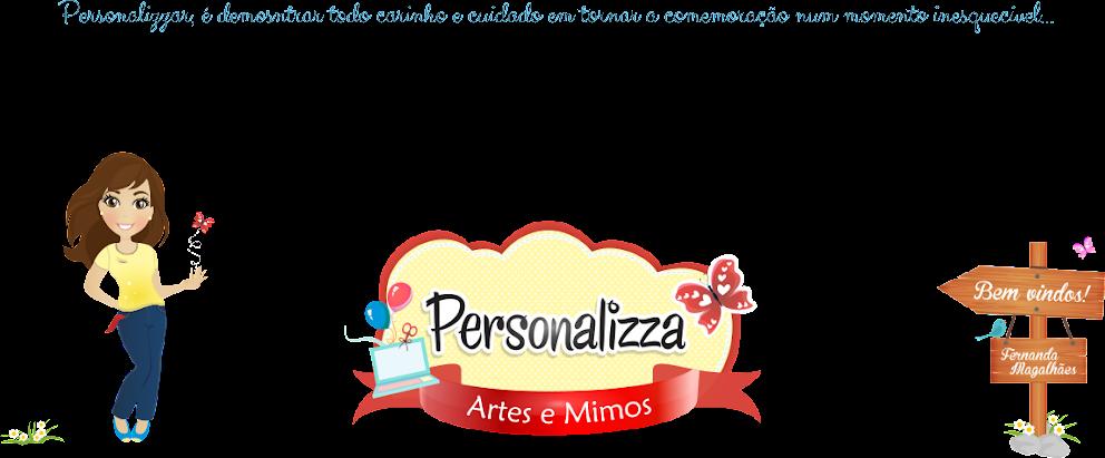 Personalizza - Artes e Mimos
