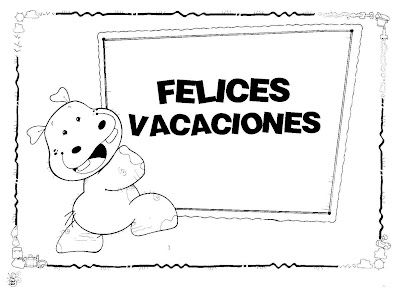 """Cuento Corto: """"La vuelta de vacaciones"""" - Actiludis"""