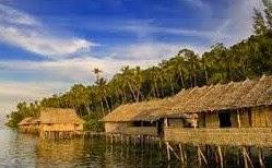 Desa Wisata Sauwandarek