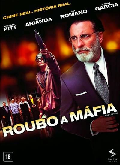 Roubo a Mafia BDRip Dual Audio AVI