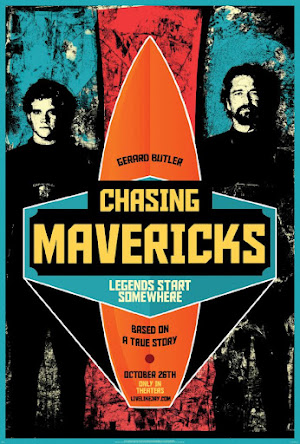Chasing Mavericks Film
