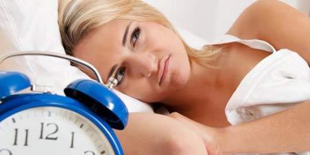 5 Makanan Pengganggu Tidur