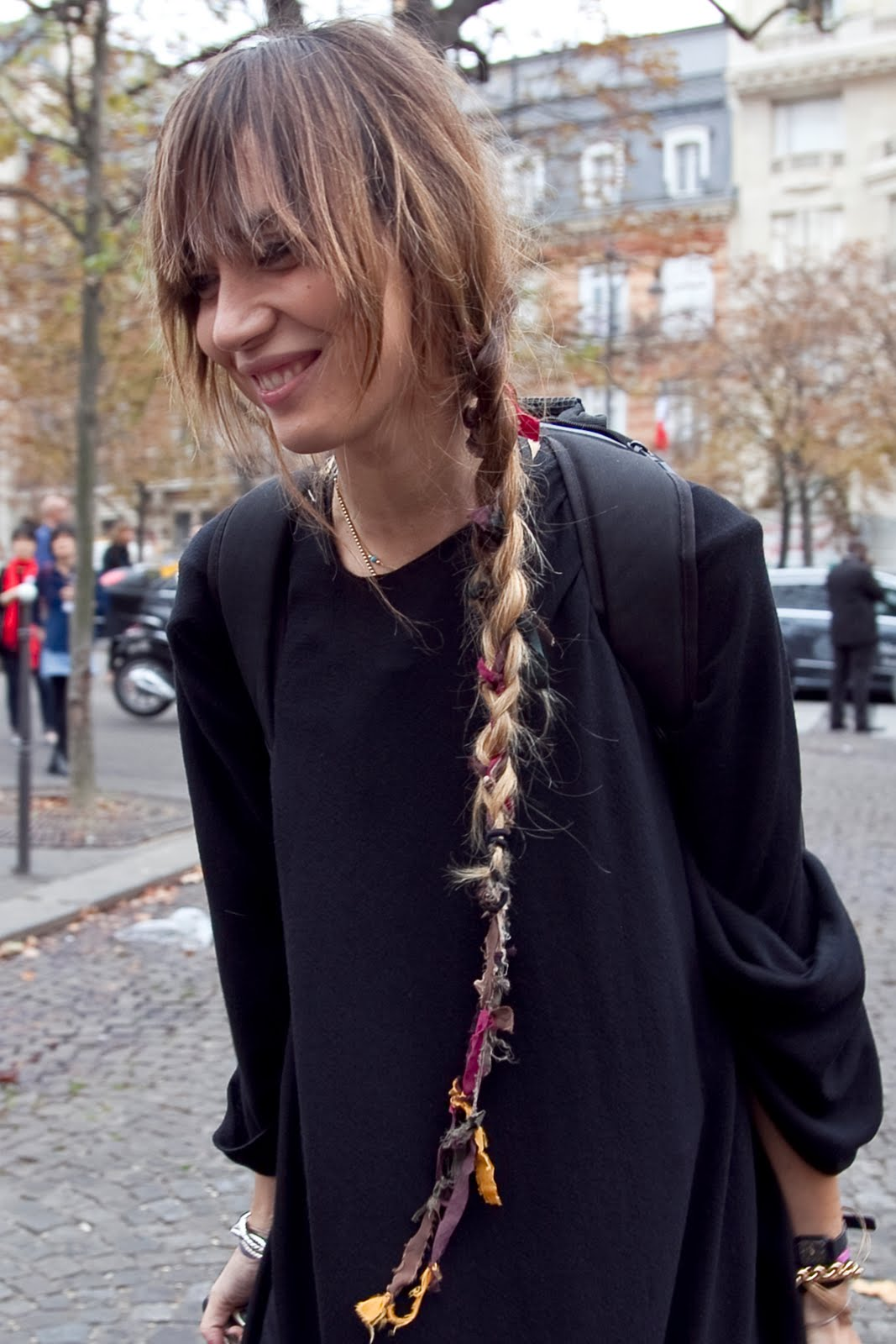 Altamiranyc Street Style For Hair L 39 Oreal Paris Your Style Your