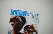 CookieScene