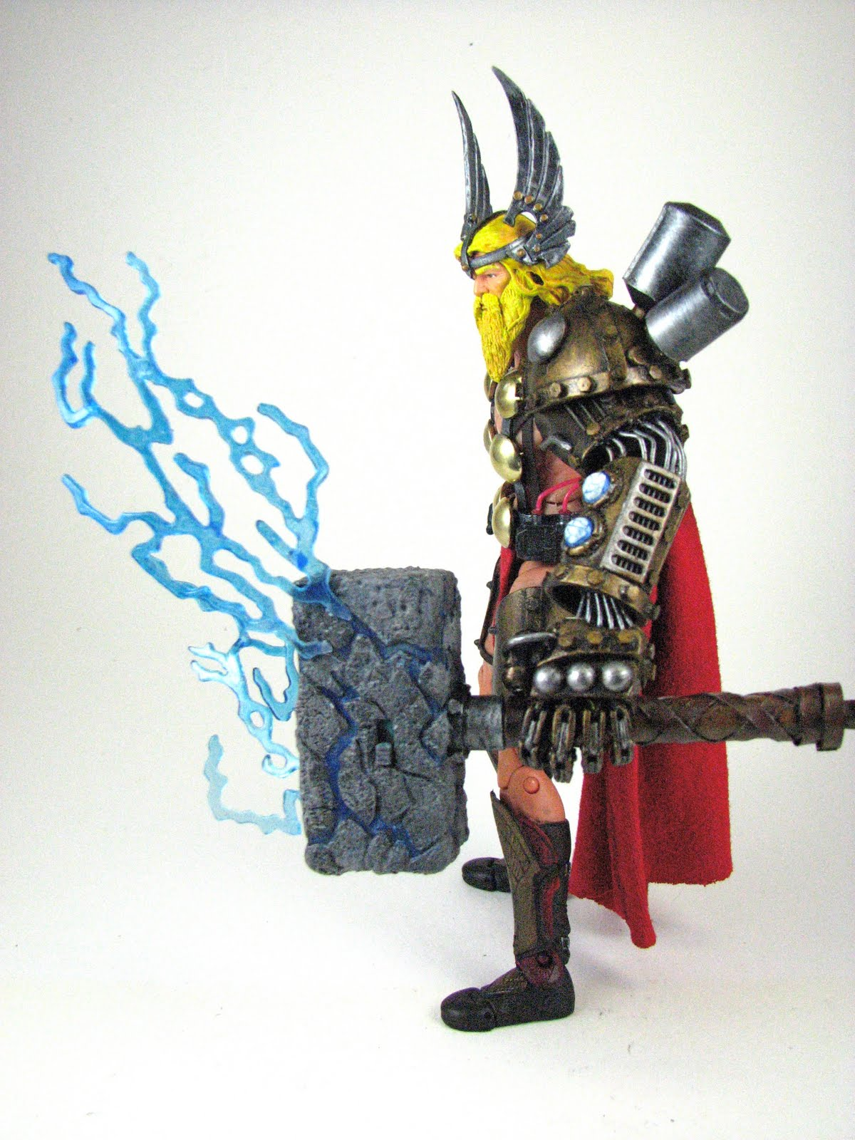 Download image Thor Action Figure PC, Android, iPhone and iPad ...