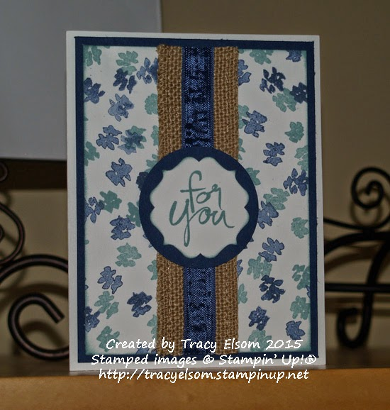 http://www.stampinup.net/esuite/home/tracyelsom/blog?directBlogUrl=%2Fblog%2F2135247%2Fentry%2Ftaking_on_the_challenge