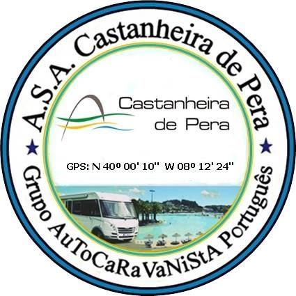 A.S.A. de Castanheira de Pera - Praia das Rocas
