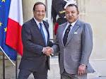 """جلالة الملك محمد السادس يستعد لزيارة فرنسا وسط """"انفراج"""" سياسي"""
