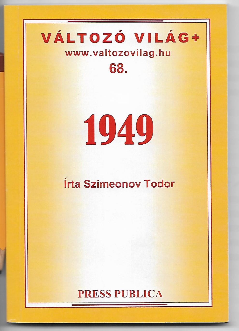 1949 krónikája