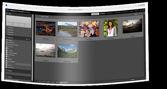 Perfect Photo Suite  Premium Edition v8.5.0Full