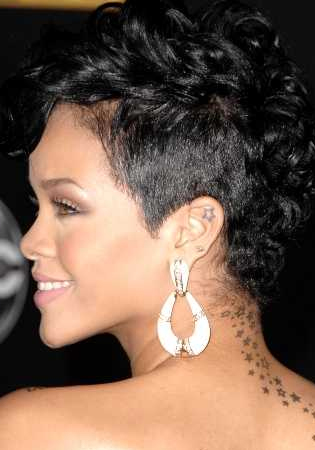 Medium Hairstyles For Black Women 2012 | Hairstyle