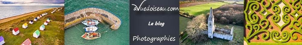 AVUEDOISEAU La photographie aerienne respectueuse de l'environnement