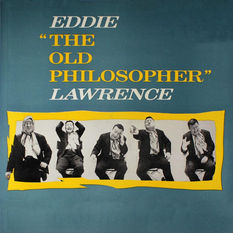 Eddie Lawrence - Wikipedia