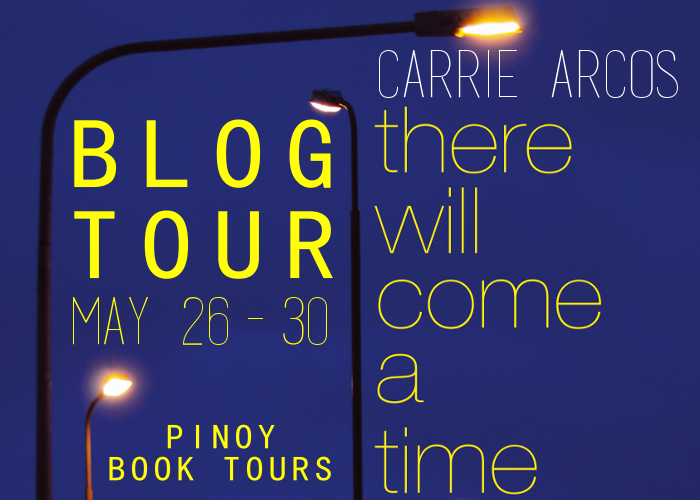 There Will Come a Time Blog Tour