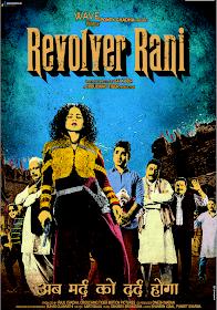 Revolver Rani (2014) [Vose]