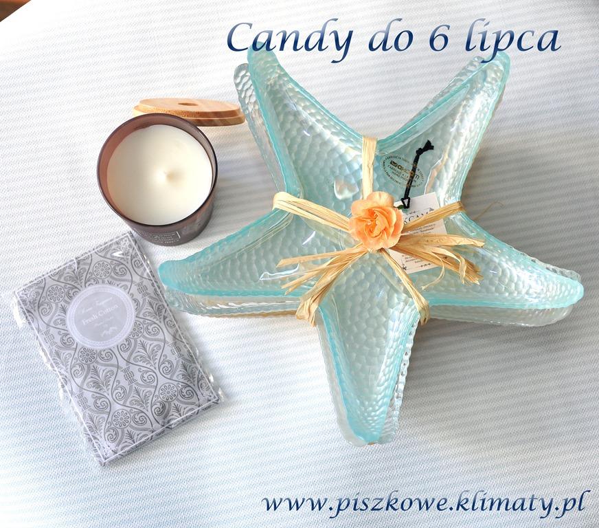 Candy u Justynki :)