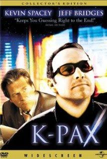 K-Pax – O Caminho da Luz – AVI Dual Áudio + RMVB Dublado