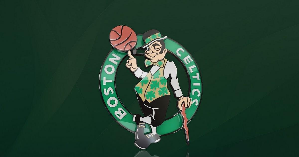 Boston Celtics Logo Widescreen Wallpaper ~ Big Fan of NBA ...