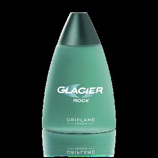 Parfum Wangi Pria Oriflame DISKON Januari 2016 - Glacier Rock Edt 31145