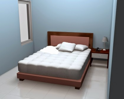 Bedroom Semarang