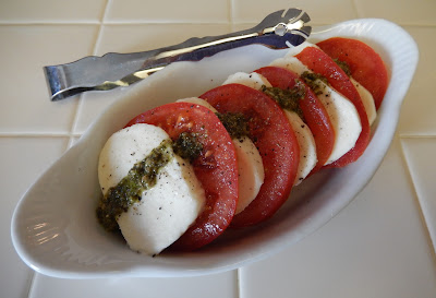 Caprese%2BSalad Weight Loss Recipes Post Weight Loss Surgery Menus: A day in my pouch