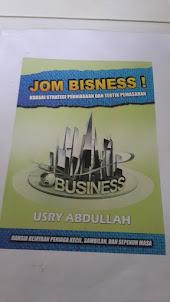 Preview Buku Jom Bisnes!