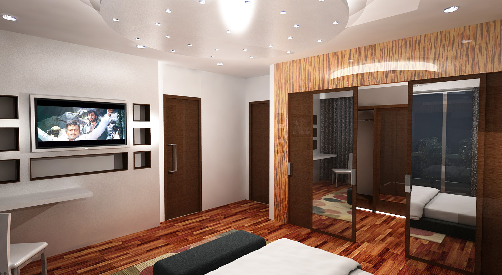 Apartment Interiors In Bangalore