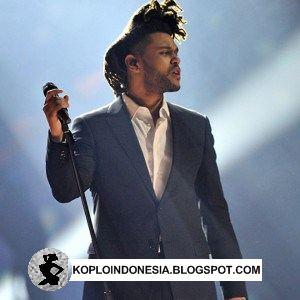 Kumpulan Lagu The Weeknd Terbaru