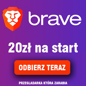 Przeglądarka Brave