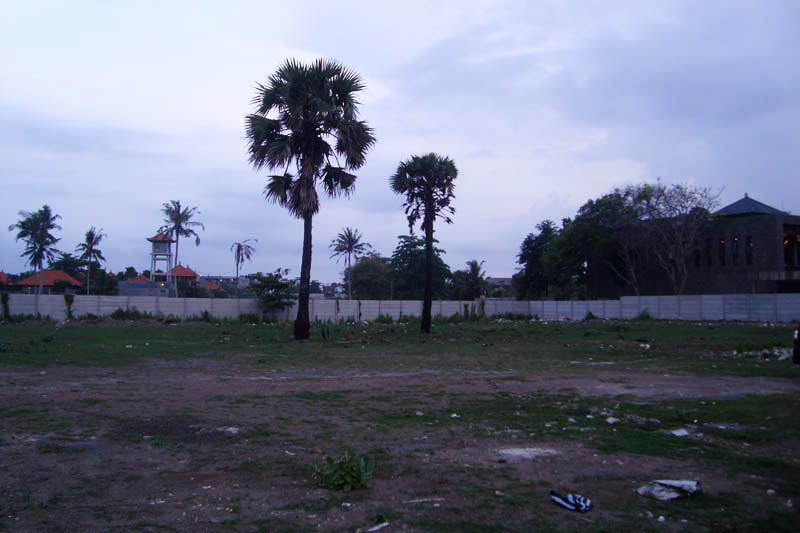 Akses Aspal Ke lokasi Tanah Yang Dijual