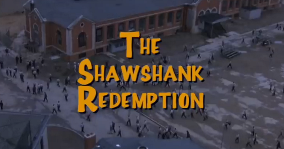 analysis two films shawshank redemption and hurricane For my film analysis, i chose the movie the shawshank redemption frank   the movie stars morgan freeman and tim robbins as two convicts serving time.
