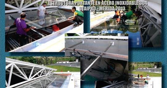 Otaipro proyecto y obra cubiertas acristaladas for Cubiertas acristaladas