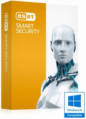 تحميل برنامج نود للحماية ESET Smart Security