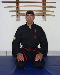 El Sennin Medita