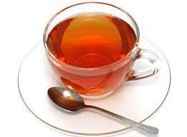 هل لتناول الشاي بعد الطعام تأثير على الحديد فى الجسم ؟